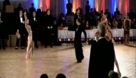 World Cup Open Professional Latin Championship Embassy Ball Paso Doble