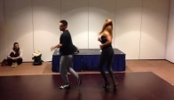 World Salsa Meeting - Erkin and Selin