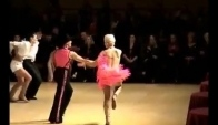 Worlds Classic Masters East Coast Swing
