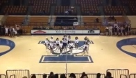 Yale Cheerleading - Dance - Cheerleading dance