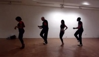 Yamulee salsa shines workshop 1