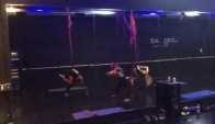 Your Song Aerial Dance Class