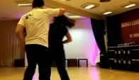 Zouk - Let it Flow Junior Carvalho and Olita Zouk