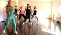 Zumba - Sexy and I know it
