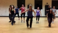 Zumba Dance Fitness La Despedida by Daddy Yankee