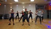 Zumba Fireball by Pitbull