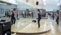 Zumba Merengue