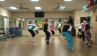 Zumba Monster Mash Choreography by ZumbaAroc