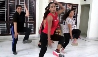 Zumba with Mana Taboo Lambada song