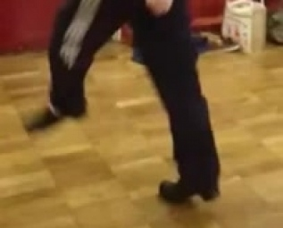 Hornpipe - Irish dance