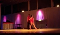 rd Summer Salsa Congress Holland Friday Gilson and Natascha Lamba Zouk