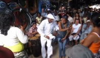 Rumba Cubana dance