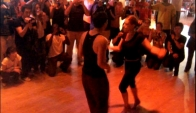 Salsa Los Angeles L.A. Style UK Congress