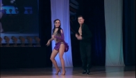 Salsa New York John Narvaez Michelle Donehew
