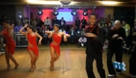Salsa New York La Vieja Guardia 1st anniversary
