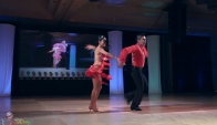 Salsa New York on2 finals World Latin Dance Cup 2011