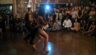 Salsa New York Performance 2009