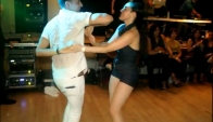 Salsa New York Social Dancing Jennifer Earls