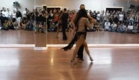 Salsa New York Touch Dance Academy