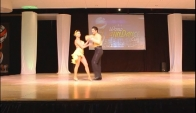Salsa New York World Latin Dance 2012 Salsa