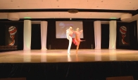 Salsa New York World Latin Dance Cup 1st