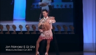 Salsa New York World Latin Dance Cup 2011 1