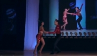Salsa New York World Latin Dance Cup 2011