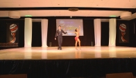 Salsa New York World Latin Dance Cup 2012 Salsa On 2nd Place