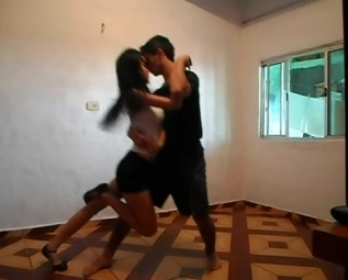 Sertanejo dance