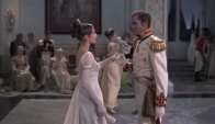 War and Peace Viennese Waltz